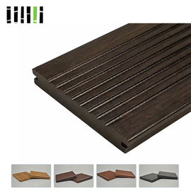Long Life Eco Forest Bamboo Wood Panels Floor Environment Friendly