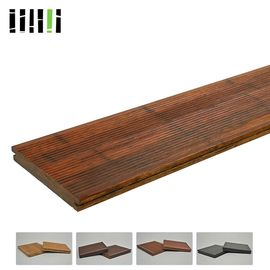 China Factory Customized Bamboo Hardwood Floor Price