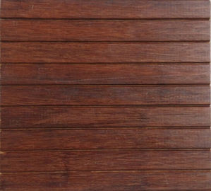 Eco Forest Bamboo Wood Panels Long Using Life With Fine Water Resistance